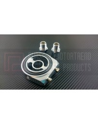 Nissan GT-R R35 Sgear Oil Filter Sandwich Adapter, M20 x 1.50