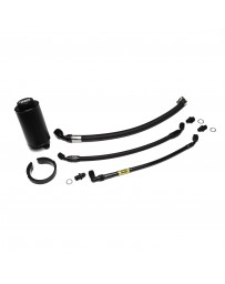 Chase Bays Power Steering Kit - BMW E30 w/ GM LS1 LS2 LS3 LS6