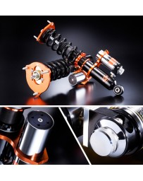 370z KSport Super Sport Coilovers, 09~UP