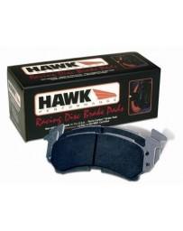 350z Hawk HP Plus Rear Pads (Brembo)