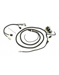 Nissan GT-R R35 SBD Plug-N-Play Fuel Pump Hardwire Kit