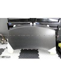 4 Second Racing Club Nissan GTR R35 OEM Style Carbon Boot Lid / Trunk