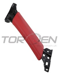 R35 GT-R Nissan OEM GT-R Door Panel Handle Grip LH - Black Edition
