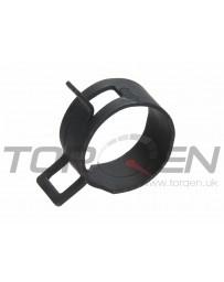 370z Nissan OEM PCV Hose Clamp