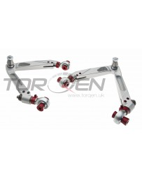 350z Nismo Front Upper Camber / Caster Arms