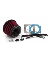 350z DE Apexi Power Intake Kit
