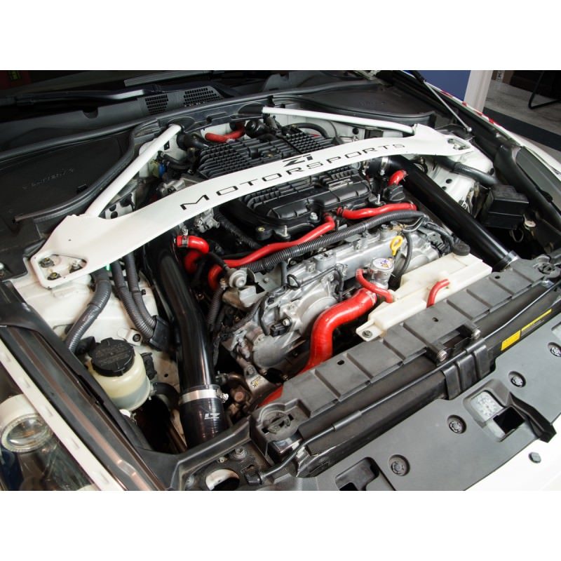 370z Z1 Motorsports Cold Air Intake Kit Torqen