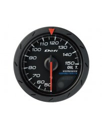 350z Defi Advance CR Gauge - Oil Temp