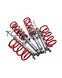 370z Nismo Shock and Spring S-Tune Suspension Kit
