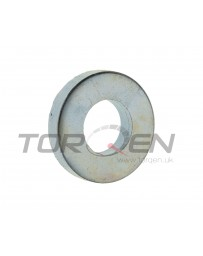 350z Nissan OEM Idler Tensioner Pulley Spacer Collar, A/C Compressor