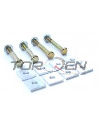 370z SPL Eccentric Lockout Kit