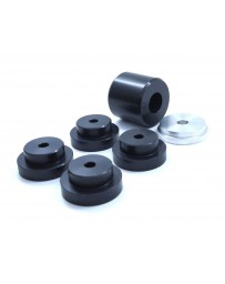 SPL Solid Differential Mount Bushings 350Z