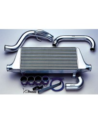 Nissan Silvia S14 / S15 SR20DET GReddy Spec LS Intercooler Kit