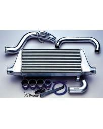 Nissan Silvia S14 / S15 SR20DET GReddy Spec LS Intercooler Kit