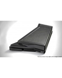 Revel GT Dry Carbon Fuse Box Cover 15-18 Subaru WRX/STI - 1 Piece
