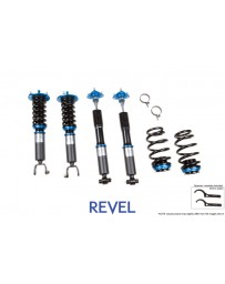 Revel Touring Sport Damper Coilovers - 13-17 Lexus GS350 RWD