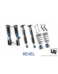 Revel Touring Sport Damper Coilovers - 12-16 Mazda CX-5 AWD