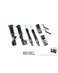 Revel Touring Sport Damper Coilovers - 12-13 Honda Civic SI