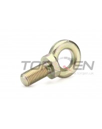 370z Sparco Short Eye Bolt for Racing Harness, 22mm