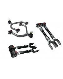 350z Z1 Adjustable Suspension Package