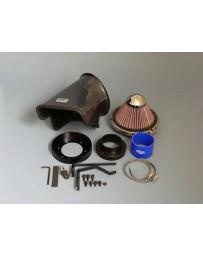 370z Mishimoto 19-Row Universal Dual Pass Oil Cooler