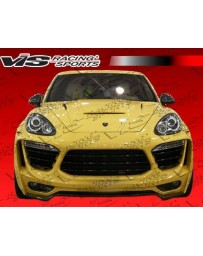 VIS Racing 2011-2014 Porsche Cayenne Matrix Full Kit