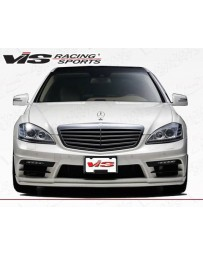 VIS Racing 2010-2013 Mercedes S-Class W221 4Dr Vip Full Kit