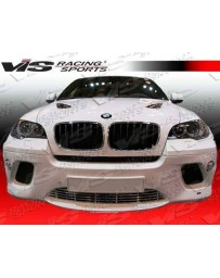 VIS Racing 2008-2013 Bmw X6 4Dr A Tech Full Kit Polyurethane