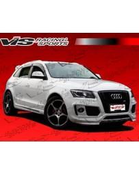 VIS Racing 2009-2012 Audi Q5 4Dr Astek Full Kit