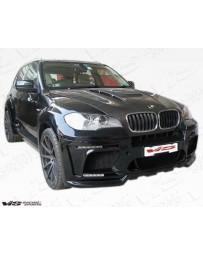 VIS Racing 2010-2013 Bmw X5 4Dr Evo Gt Full Kit