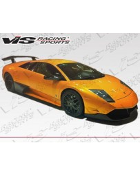 VIS Racing 2002-2010 Lamborghini Murcielago Viper Side Skirts