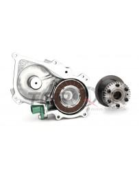 350z DE Nissan OEM VTC Camshaft Sprocket Pulley and Cover Kit, MT Rev-Up RH