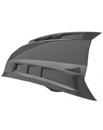 VIS Racing Carbon Fiber Hood SCV Style for 2014-2019 Chevrolet Corvette
