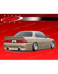 VIS Racing 1990-1994 Lexus Ls 400 4Dr Jpc Full Kit