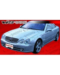 VIS Racing 2000-2006 Mercedes Cl-Class W215 Laser F1 Full Kit
