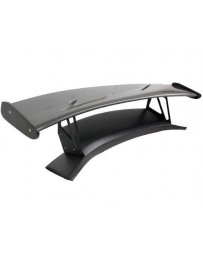 VIS Racing 2012-2015 Porsche 991 Carrera DTM Style Spoiler with carbon deck