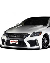 VIS Racing 2006-2011 Lexus Gs 300/430 4Dr JW Style Full Kit