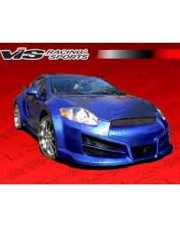 VIS Racing 2006-2012 Mitsubishi Eclipse 2Dr Ravage Wide Body Full Kit