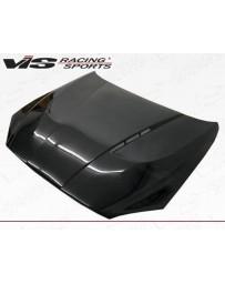 VIS Racing 2011-2014 Bmw 6 Series F06 F12 2Dr Evo GT Carbon Fiber Hood