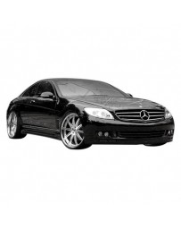 VIS Racing 2007-2010 Mercedes Cl- Class W216 Act Full Kit