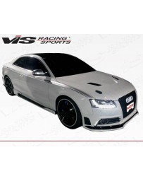 VIS Racing 2013-2016 Audi A5 4Dr TKO Full Kit