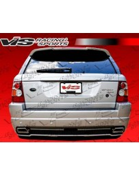 VIS Racing 2006-2009 Range Rover Sports Of Rear Lip