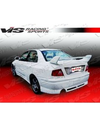 VIS Racing 1997-2001 Mitsubishi Mirage Jdm 4Dr Evo 8 Wb Full Kit