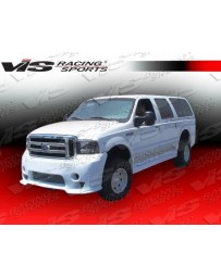 VIS Racing 2000-2006 Ford Excursion 4Dr Outlaw Full Kit