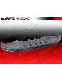 VIS Racing 2009-2011 Nissan Skyline R35 Gtr 2Dr Oem Style Carbon Fiber Front Lip
