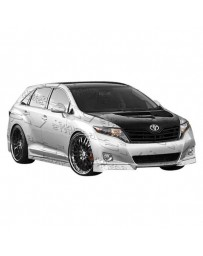 VIS Racing 2009-2012 Toyota Venza Venus Full Lip Kit