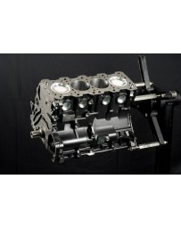 Tomei COMPLETE SHORT BLOCK 4G229SB For EVO 9 GSR MR