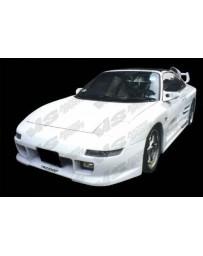 VIS Racing 1990-1995 Toyota Mr2 2Dr Techno R Wb Full Kit