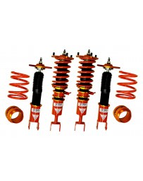350z ARK Performance DT-P Coilover Kit