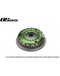 OS Giken GTS Twin Plate Clutch Kit for BMW E36 M3 - Clutch Kit